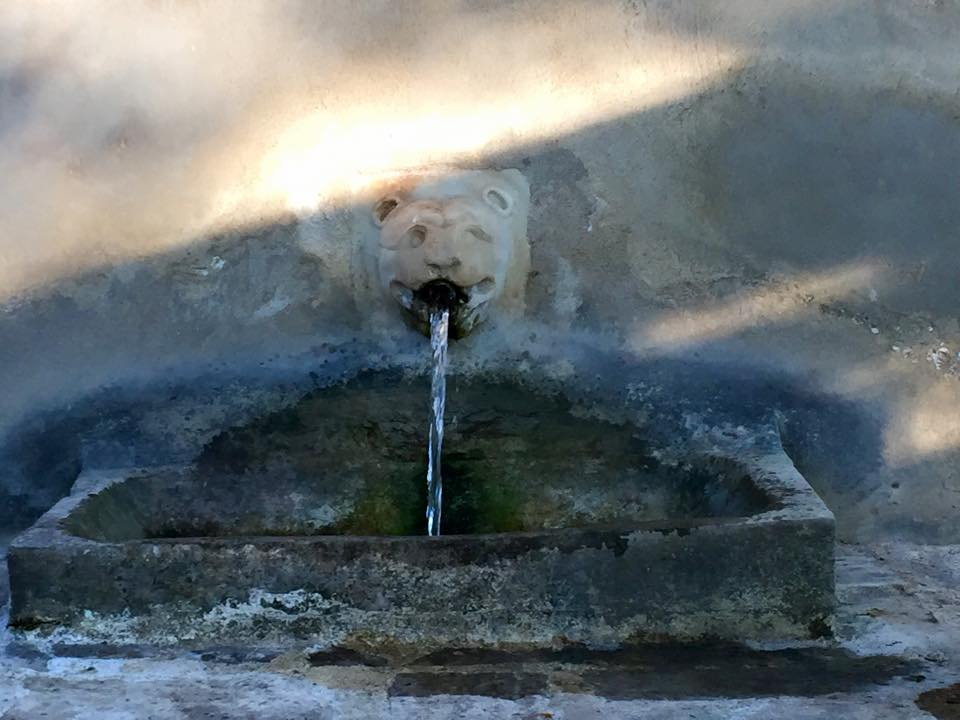 pelion-fountain