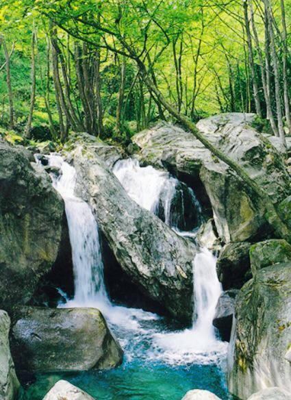 pelion-water